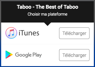 Listen to Taboo